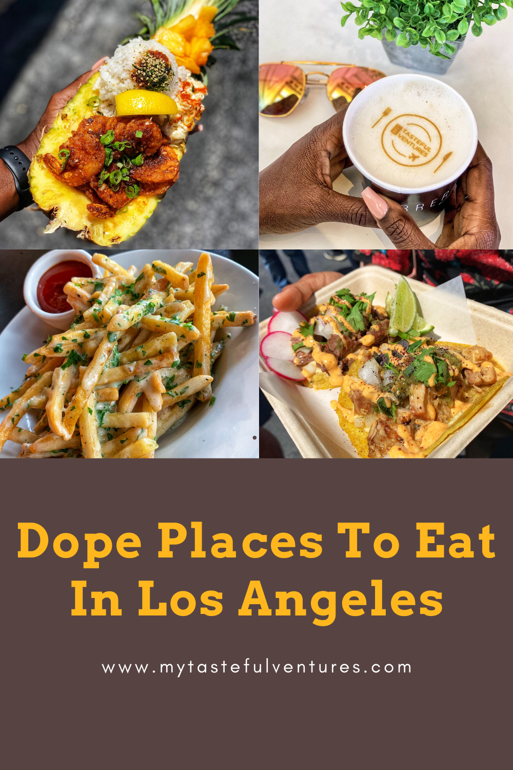 Where To Eat In L A In 2020 Eat Foodie Spots Soul Food