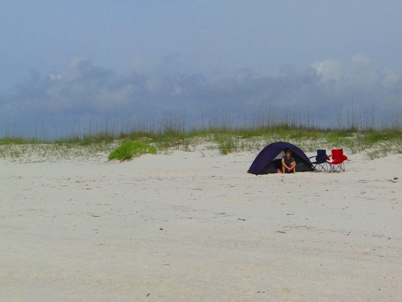 Florida Beach Camping Guide Find The Perfect Campground
