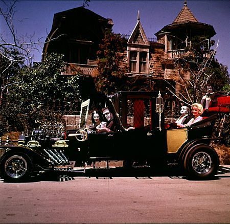 Image Result For Rob Zombie Dragula Car Machines Pinterest - Cool zombie cars