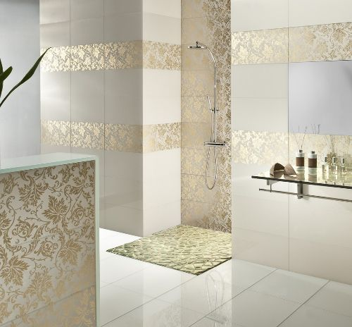 Beautiful Glass Tiles By Vetrocolor Modern Bathroom Tile Bath Tile Design Tile Bathroom
