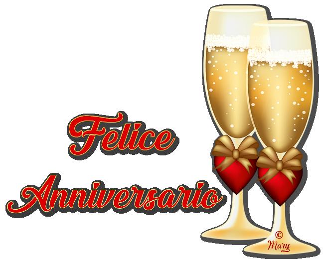 Gif Buon Anniversario Happy Anniversary Joyeux Anniversaire Alles Gute Zum Jahrestag Feliz Ani Happy Anniversary Anniversary Quotes Funny Anniversary