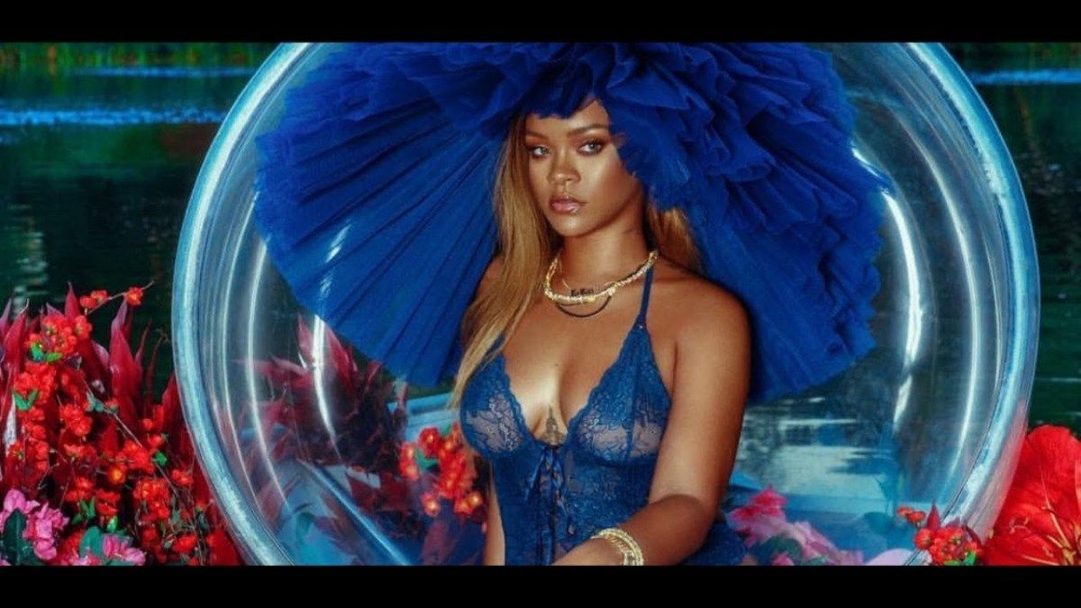 Rihanna Warned Ft The Weeknd Future Video The Weeknd