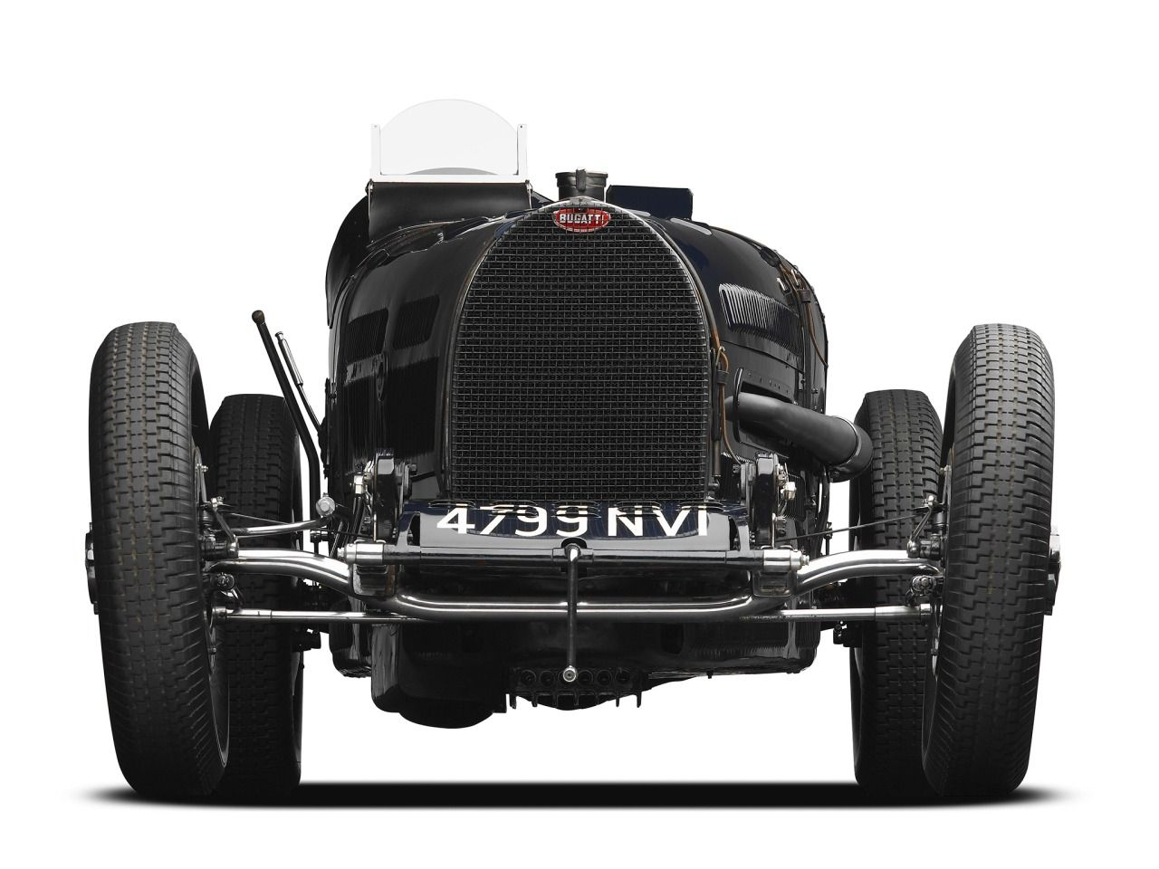 Bugatti Type 51 Grand Prix Racing Car '1931–34