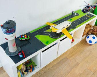 Stijlvolle Speeltafel Kinderkamer : Play mat car sticker kids table play mat baby suitable for ikea
