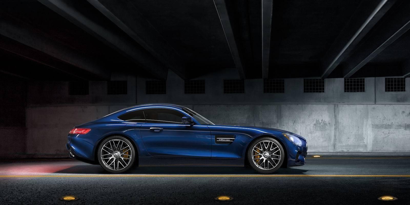 MercedesBenz CLA AMG Shooting Brake HD Wallpapers Fashion