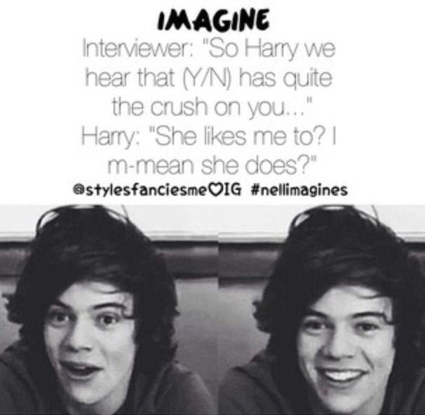 Imagine if your crush liked you back!   One direction pics, outfits