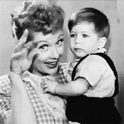 Lucille Ball Cartoon Actresses