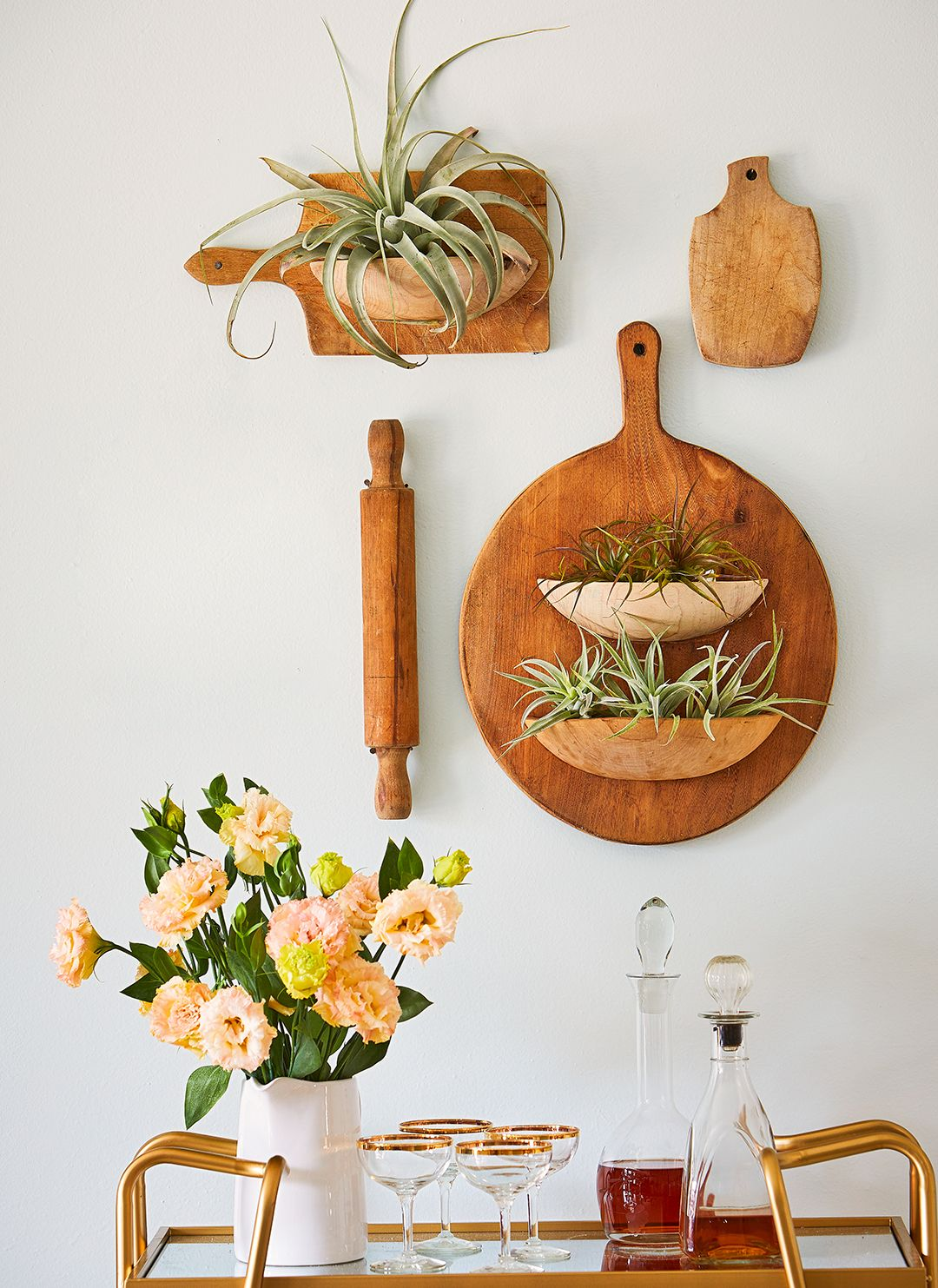Photo of 48 Amazing Flea Market Projects, Hacks, and Revamps