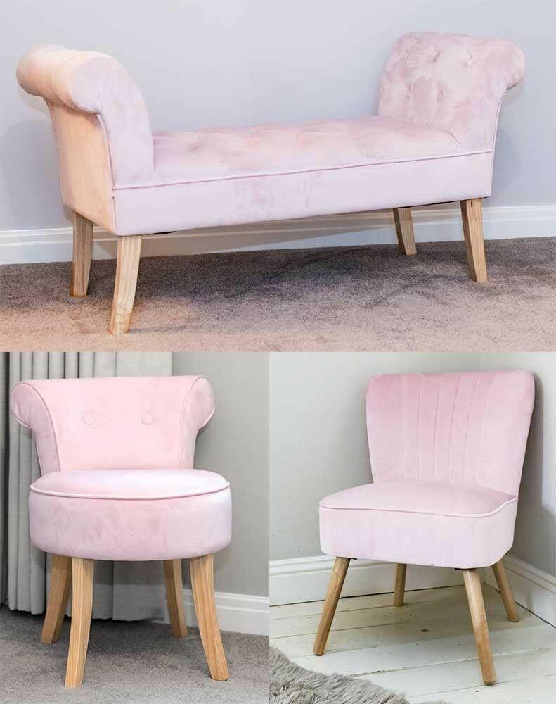Pink Velvet Bedroom Set Velvet Bedroom Bedroom Decor Grey Pink Cool Bedroom Furniture