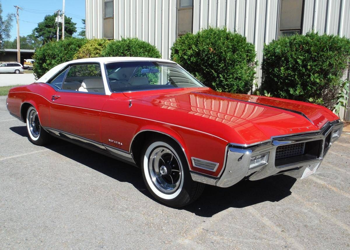 1968 Buick Riviera For Sale 1873425 Hemmings Motor News Buick Riviera For Sale Classic Cars Usa Buick Riviera