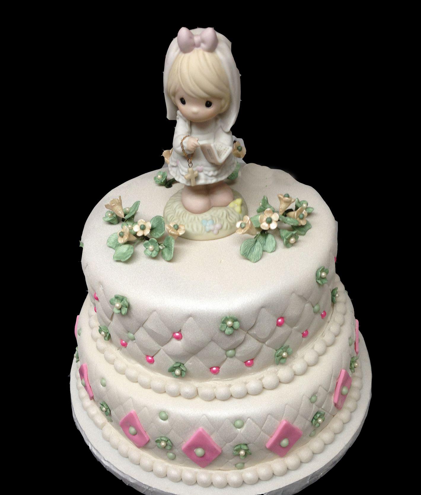 SWEET DREAMZ DELIGHTS OF MIAMI COMMUNION CAKE http://www.sweetdreamzdelights.com