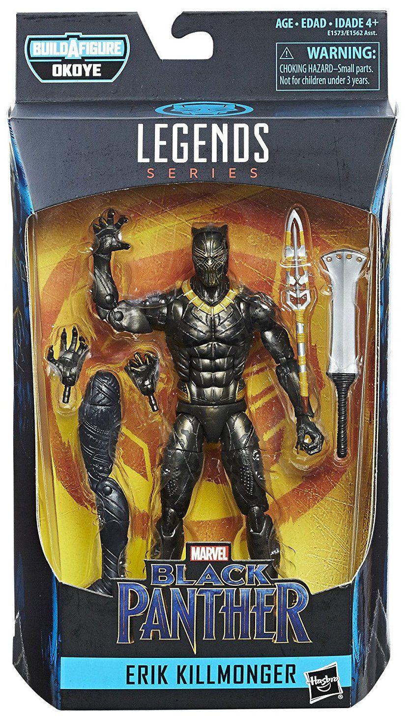 Marvel Legends Giant Man RIGHT ARM BAF Build a Figure Part Piece 2016 Ant-Man