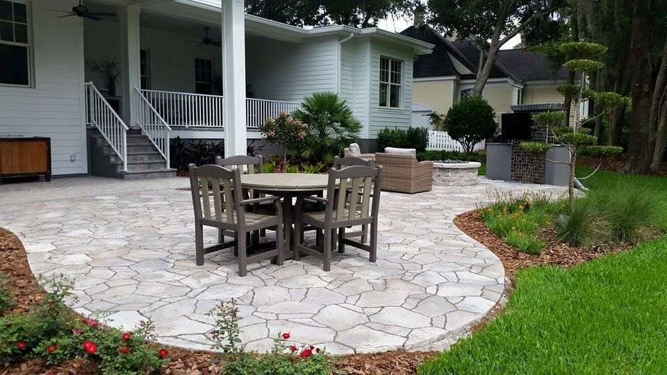 Tampa Paving Contractor Brick Paver Companies Near Me
