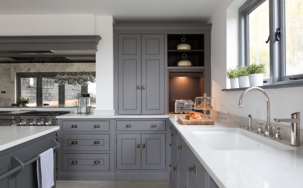 The 15 Most Beautiful Kitchens On Pinterest Beautiful Kitchens
