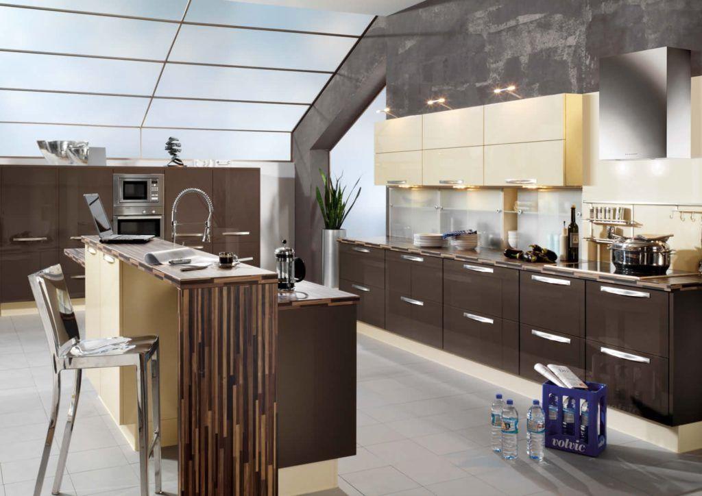 Image result for kutchenhaus xeno champagne | Kitchen | Pinterest ...
