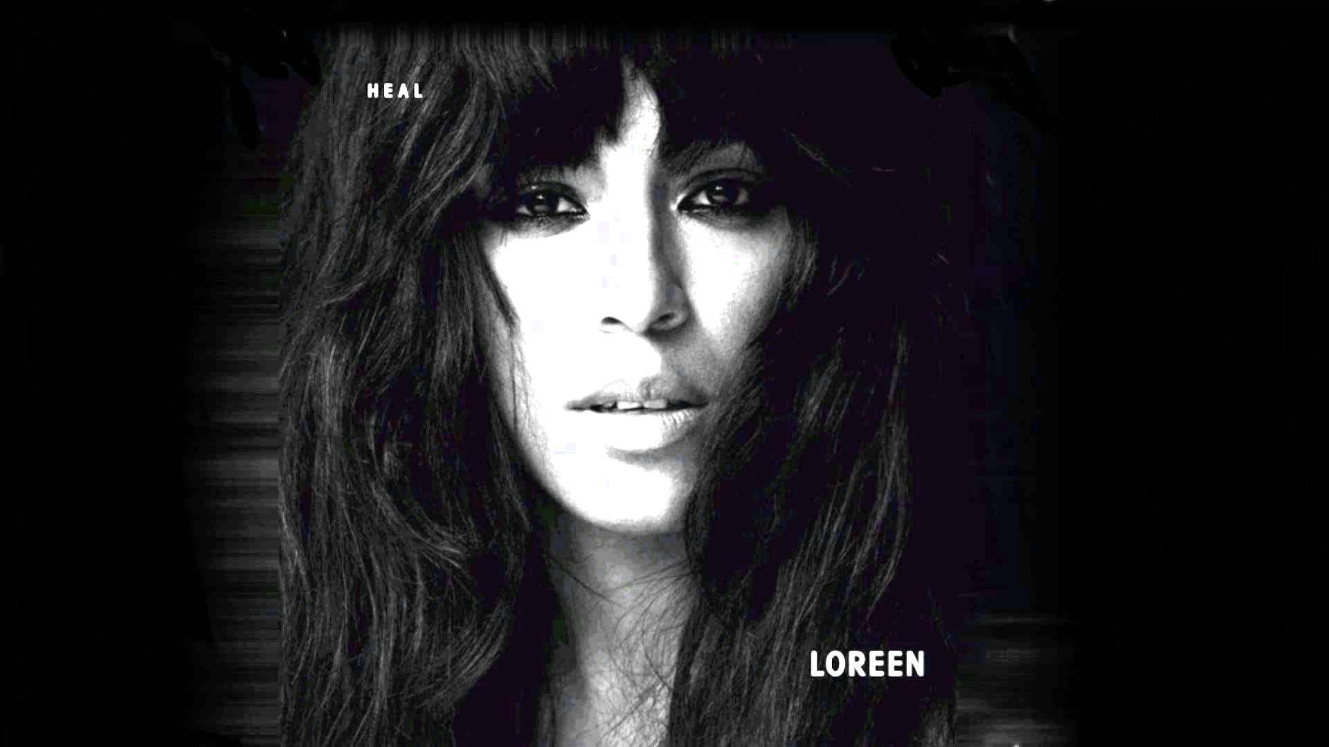Loreen - In My Head (Audio)