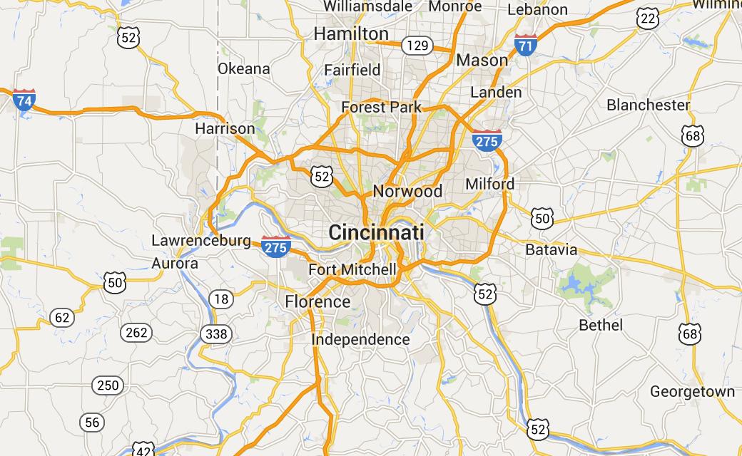 Cincinnati, Ohio Queen City Jobs and Attractions City