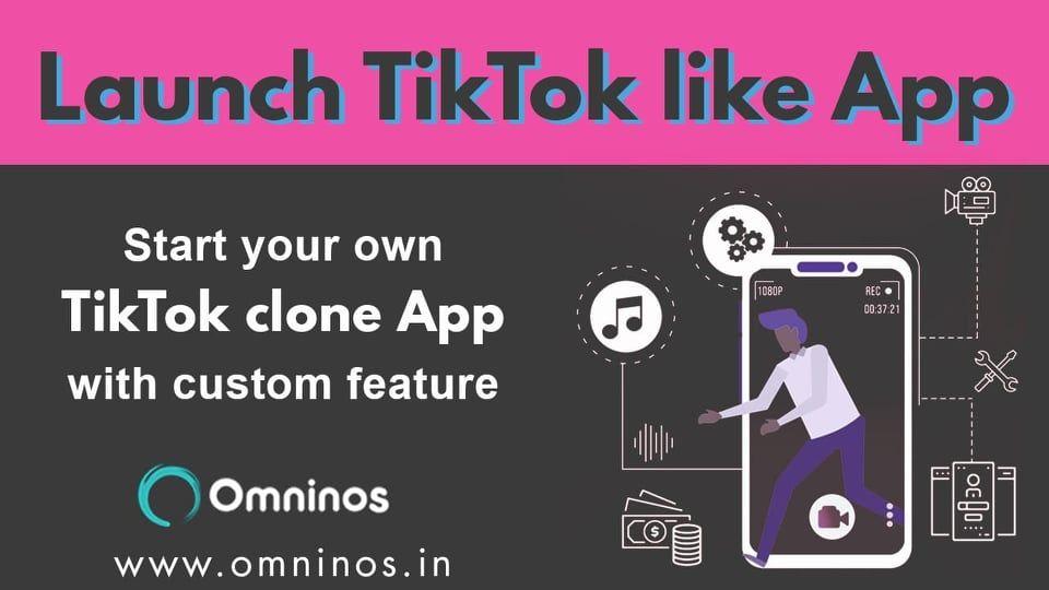 Tiktok App Development App Development Music App App