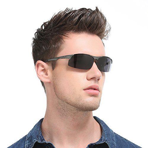 Men s Polarized Sunglasses Outdoor Driving  SPORT WORK EYEWEAR