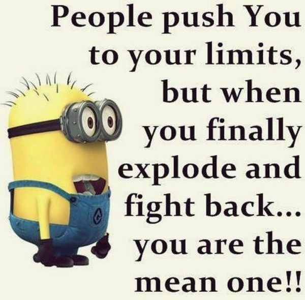 Best Funny Minion Quotes Wallpaper