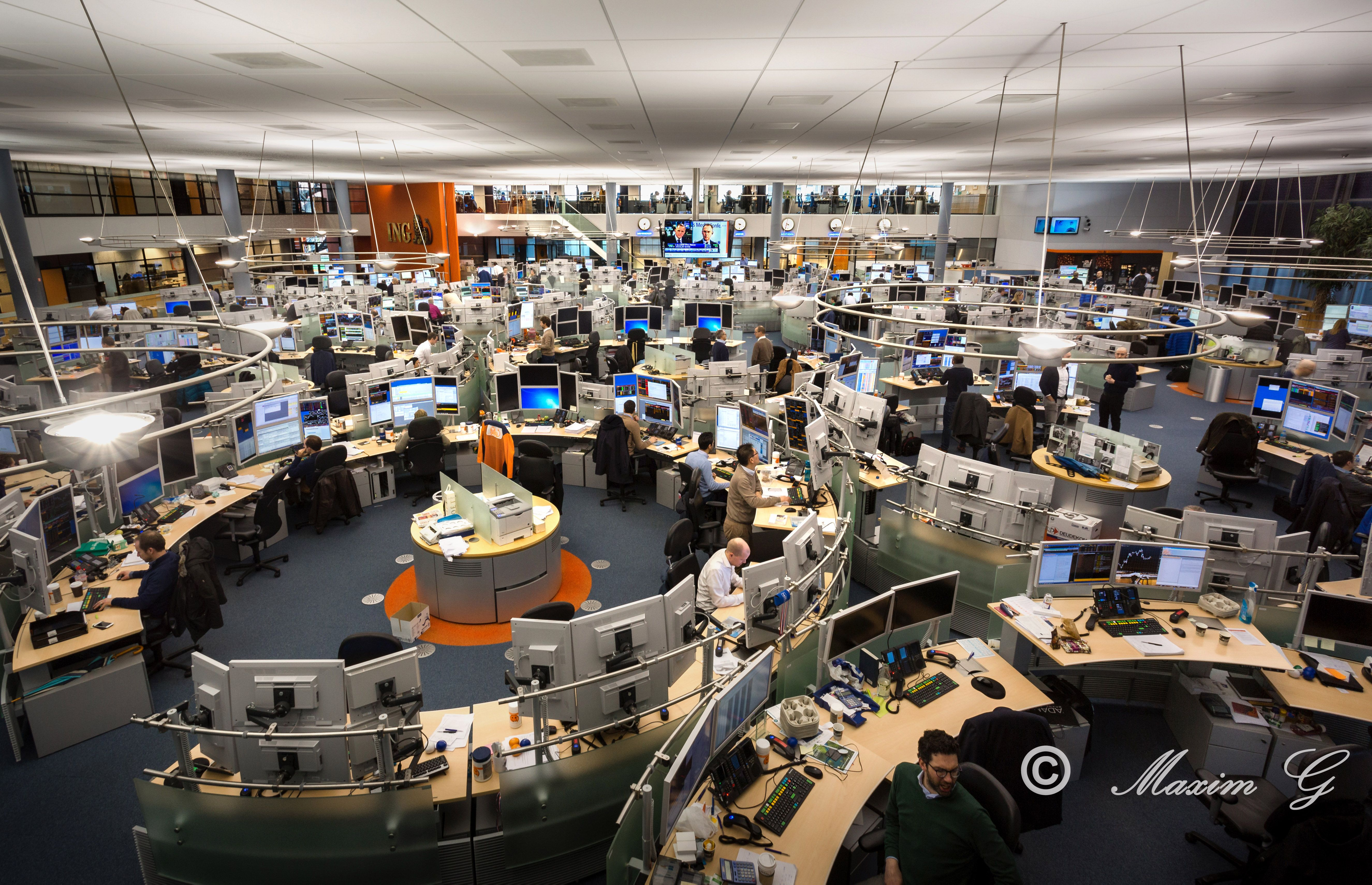 Forex trading amsterdam