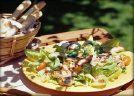 Eten als niet-kampeerder bij de Bistro van Camping Het goeie Leven  Eerde - NB