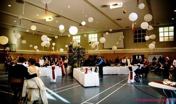 Afternoon Wedding Reception Ideas in Winter | Reception, Wedding and ...