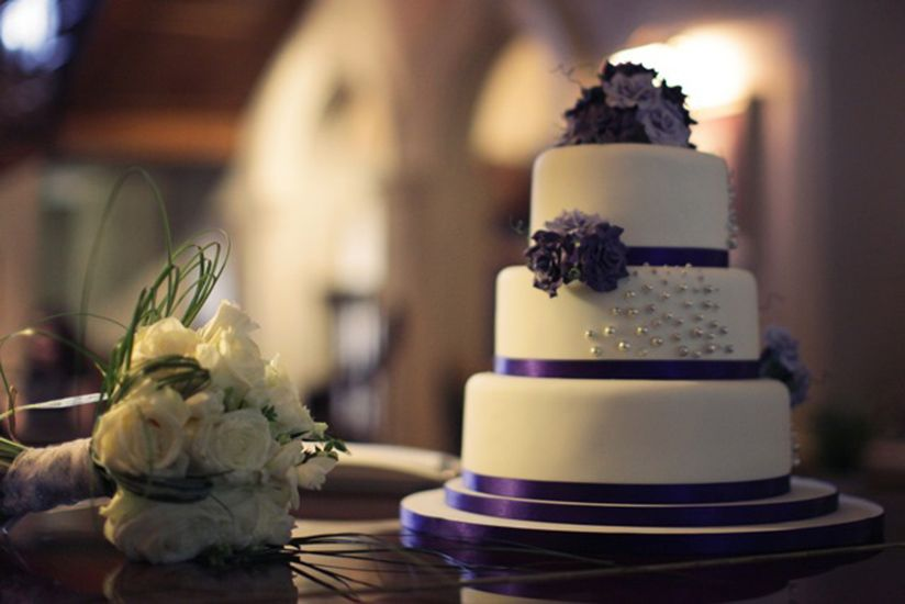 Lower Slaughter Manor | Cotswolds Wedding Venue