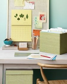 Cloth Storage-Box Covers   Step-by-Step   DIY Craft How To's and Instructions  Martha Stewart