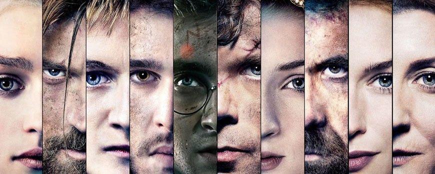 Si Harry Potter avait été écrit par George R.R. Martin