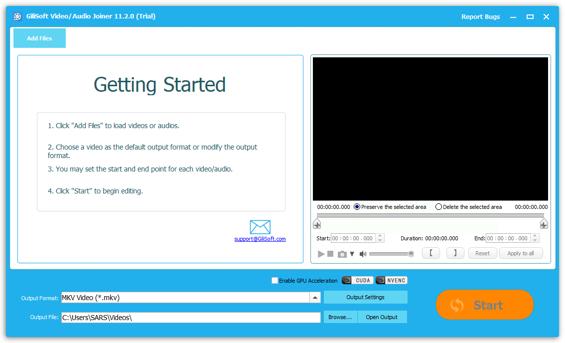 Gilisoft Video Editor (PC/Mac) Review & 40 Off Coupon