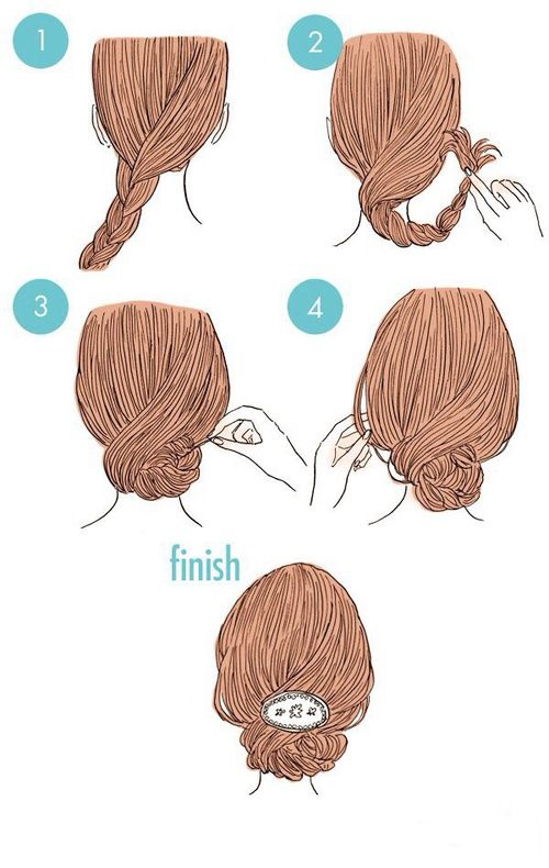 Image about hairstyle in D.I.Y by Berenice on We H