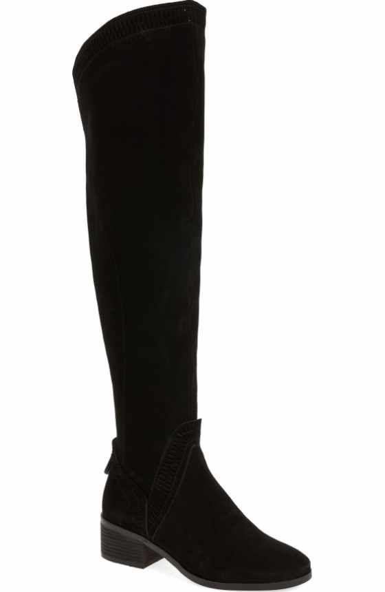 Steve Madden Gabbie Thigh High Boot Women Nordstrom Boots Over The Knee Boots Womens Boots