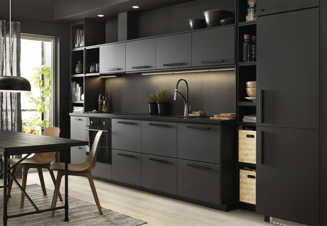 Verriere Pas Cher Ikea Épinglé par fodzsi sur architecture | cuisine ikea, meuble