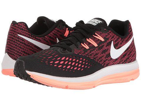 b12dab7eaec4b Athletic Shoes · Nike Air Zoom Winflo 4