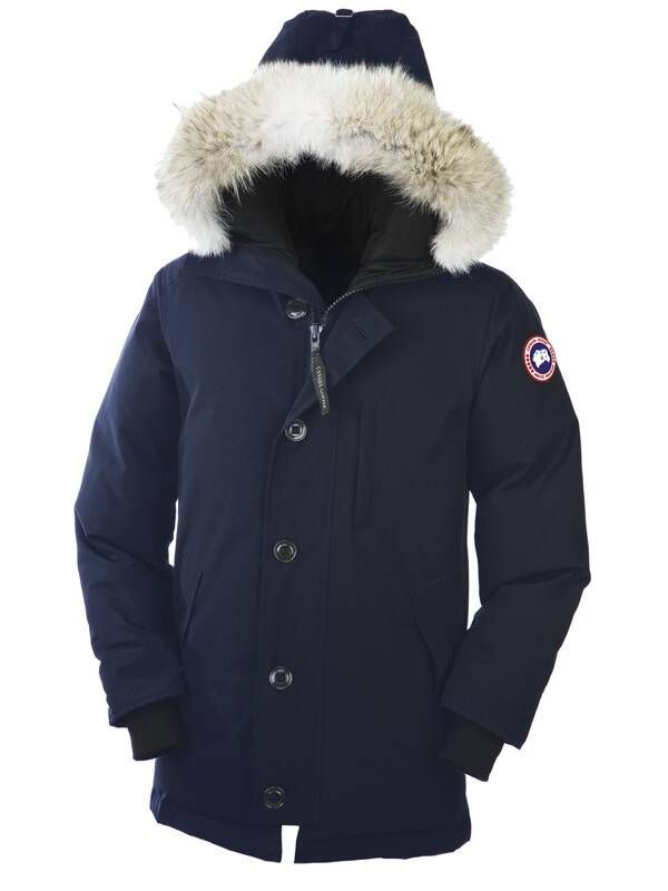 are canada goose coats really that warm