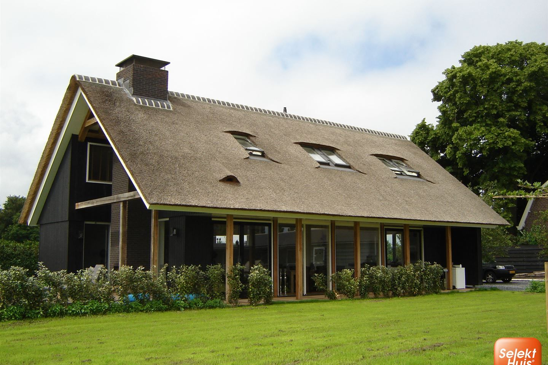 Funda Landelijk Wonen : Huis te koop zuiderzeestraatweg bp oldebroek funda