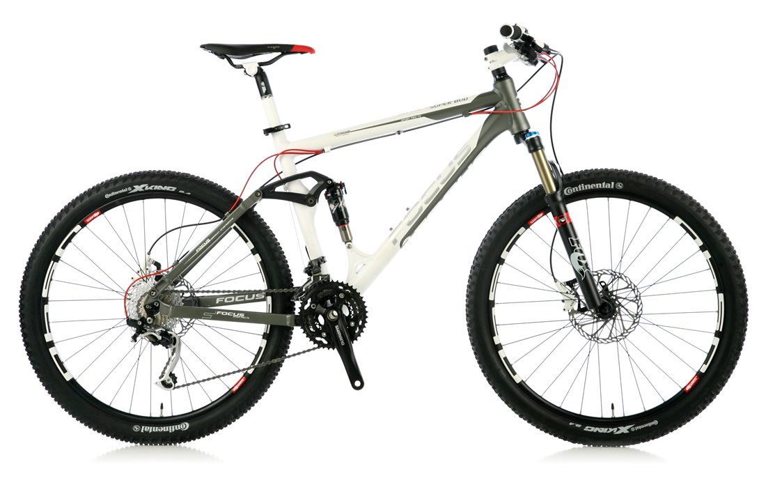Tire Sale Raleigh Nc >> Focus Super Bud 3.0 XC Mountain Bike Sale - This bike is loaded up and ready for XC riding and ...