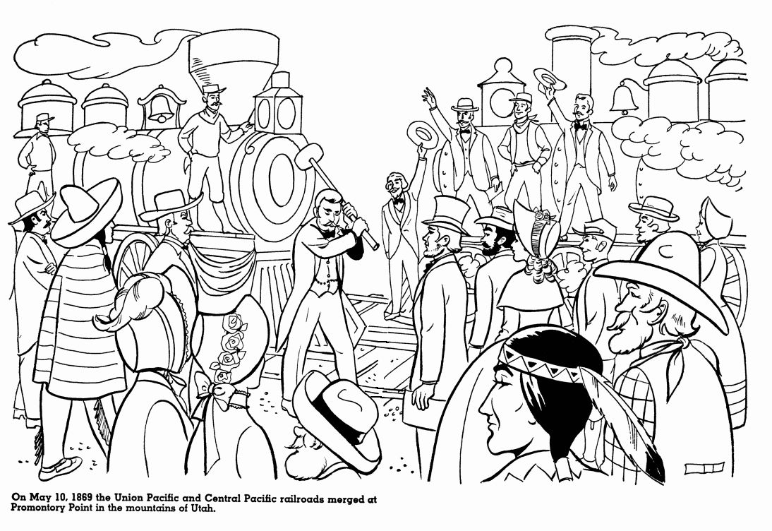 Abraham Lincoln Coloring Sheet Awesome American History Coloring Page Printable In 2020 Coloring Books Coloring Pages Inspirational Coloring Pages