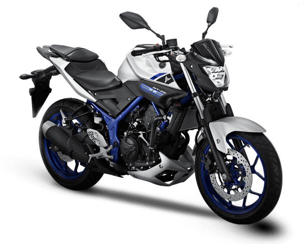 Kredit Motor Yamaha MT 25 Naked Bike Diskon Spesial Melalui Dealer Resmi Untuk Wilayah Jakarta Tangerang Depok Bekasi Dan Bogor