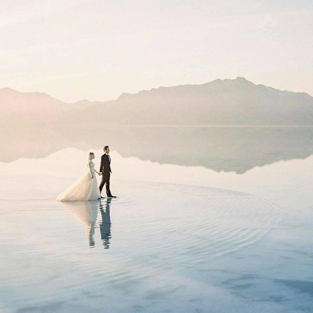 Pre wedding beach   Likes  Comments  Exotic Dream Weddings