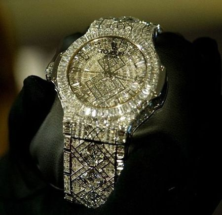 Nothing but silver and diomonds | ♡SEXY SHIT♡ | Pinterest | Gold watches,  White gold and Diamond