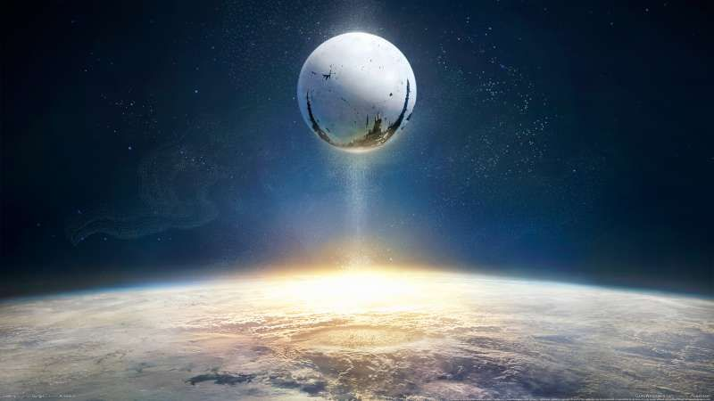 Destiny Wallpaper Or Background 03 In 2020 Destiny Wallpaper Hd Where Is Xur Destiny