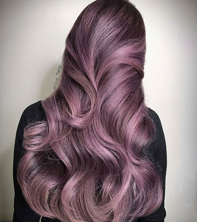 Gorgeous color! #StyleDefined