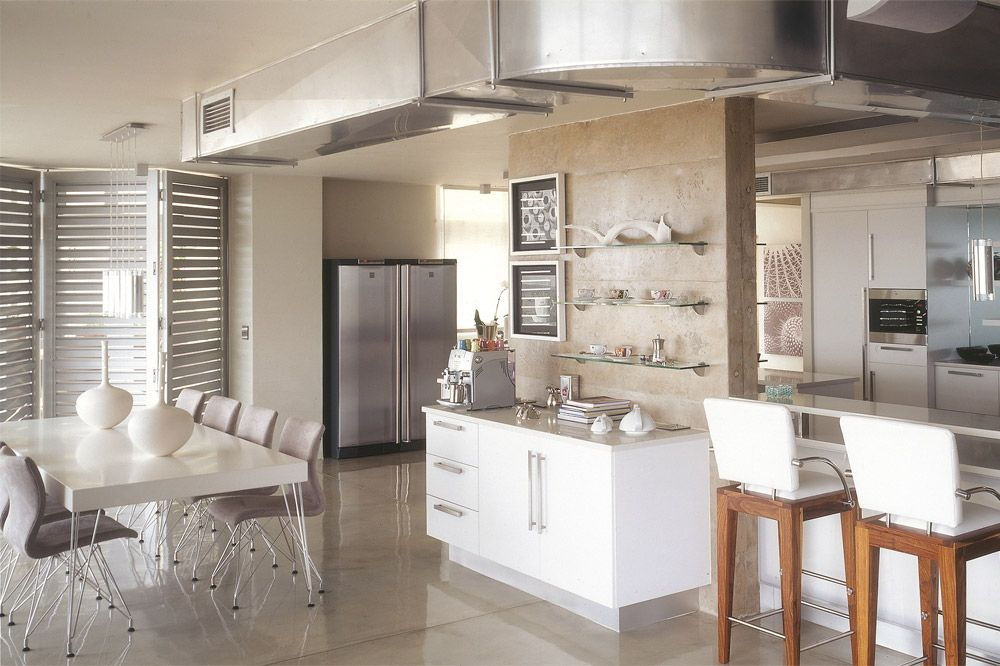 MM Design | Projects | View