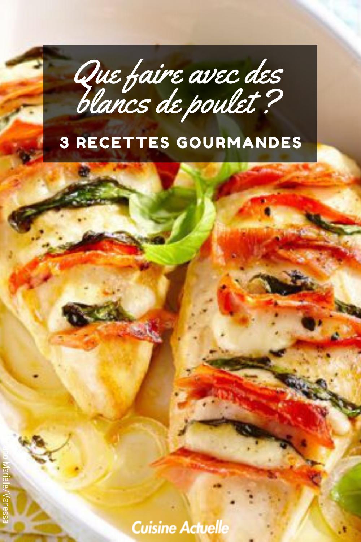 Blanc De Poulet Gratiné Au Four : blanc, poulet, gratiné, Four,, Gratin, Sauce..., Recettes, Gourmandes, Préparer, Blancs, Poulet, Recette,, Recette, Gourmande,
