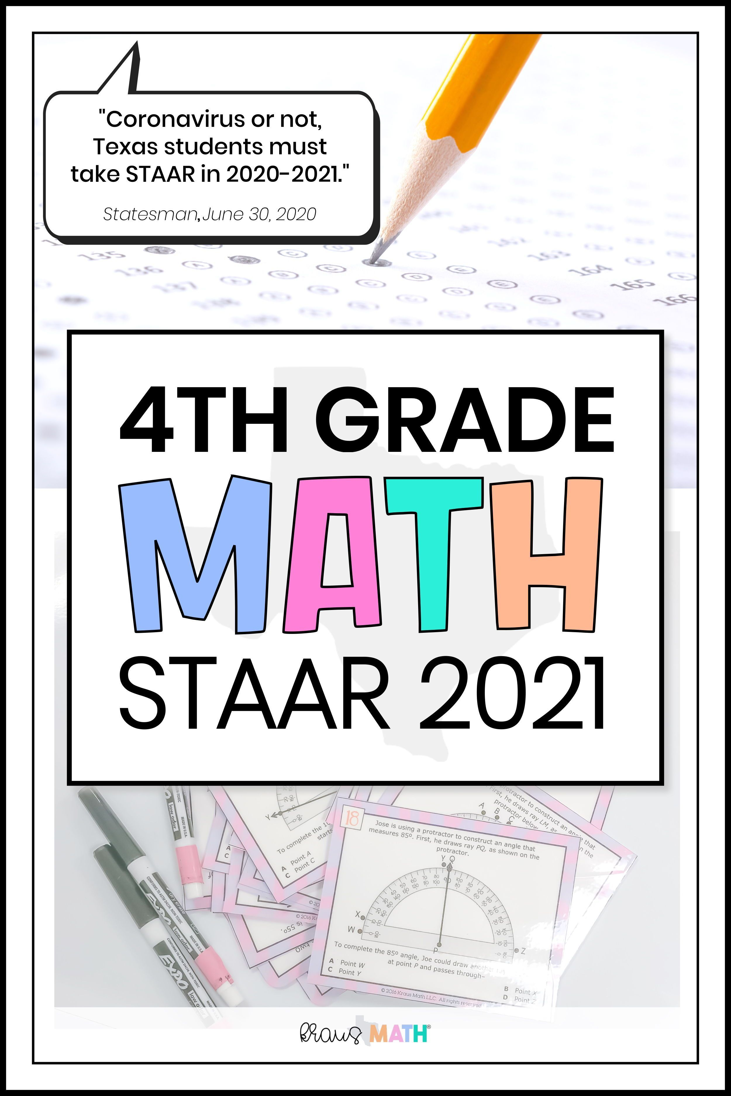 4th Grade Math Self Check Worksheets Full Year Bundle Kraus Math In 2020 4th Grade Math Solving Word Problems Math [ 3750 x 2500 Pixel ]