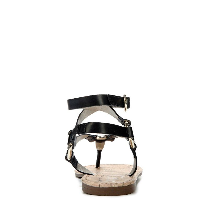 Circus by Sam Edelman Women's Bree Sandals (Black) - 10.0 M