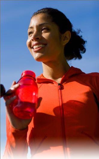 Llega el verano y más que nunca es importante mantenerse hidratado, especialmente durante el ejercicio