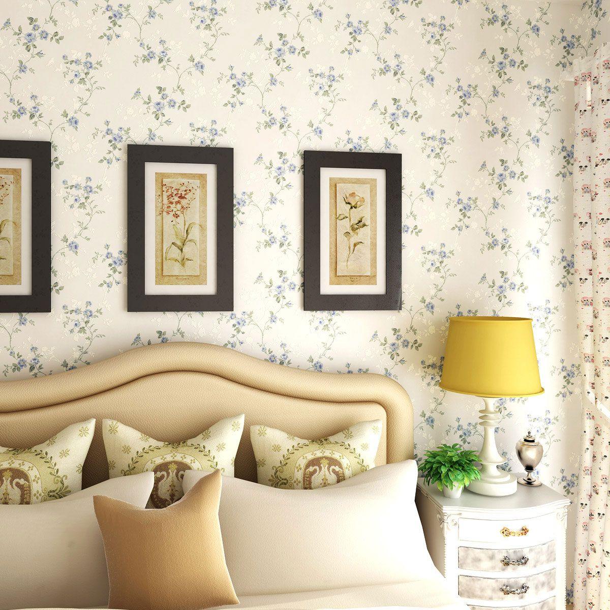 Vintage Bedroom Wallpaper | WallpaperHDC.com | {interiors ...